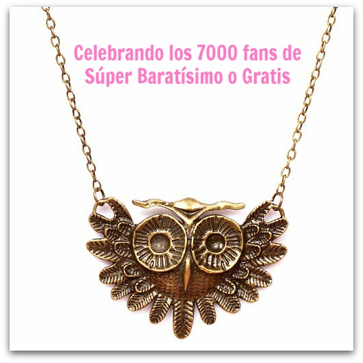 vintage-owl-necklace-superbaratisimo1
