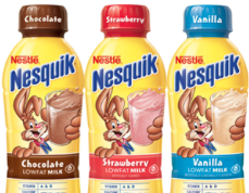 Nesquik sample pack