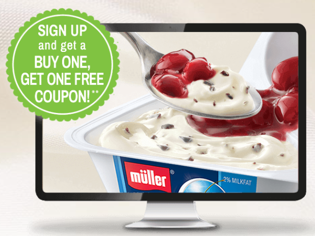 Muller coupons 10 prozent