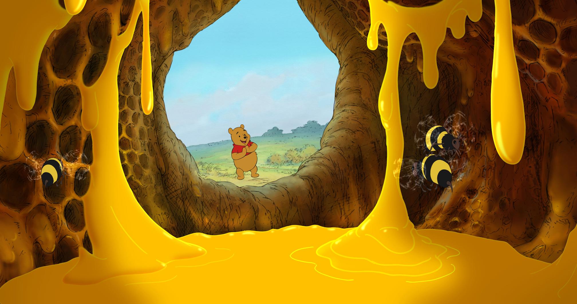 Winnie The Pooh en los cines este 15 de Julio | Súper Baratísimo Gratis