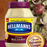 mayonnaise dressing