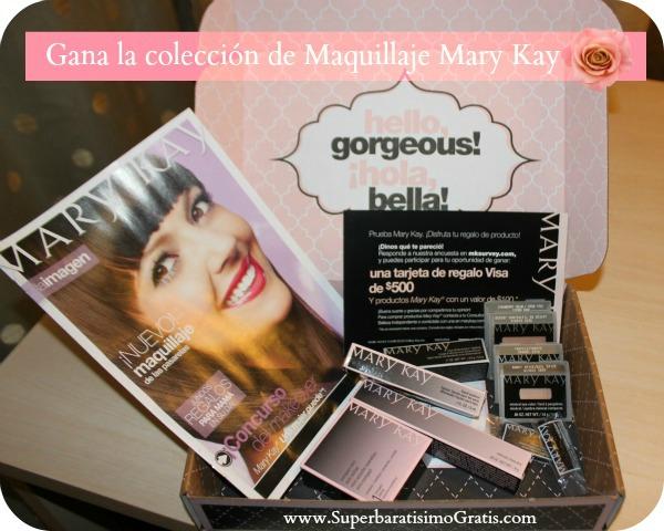 Sorteo_Mary_Kay_maquillaje