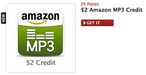 amazon-2-mp3-credit
