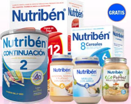 nutriben-muestra-gratis-espana