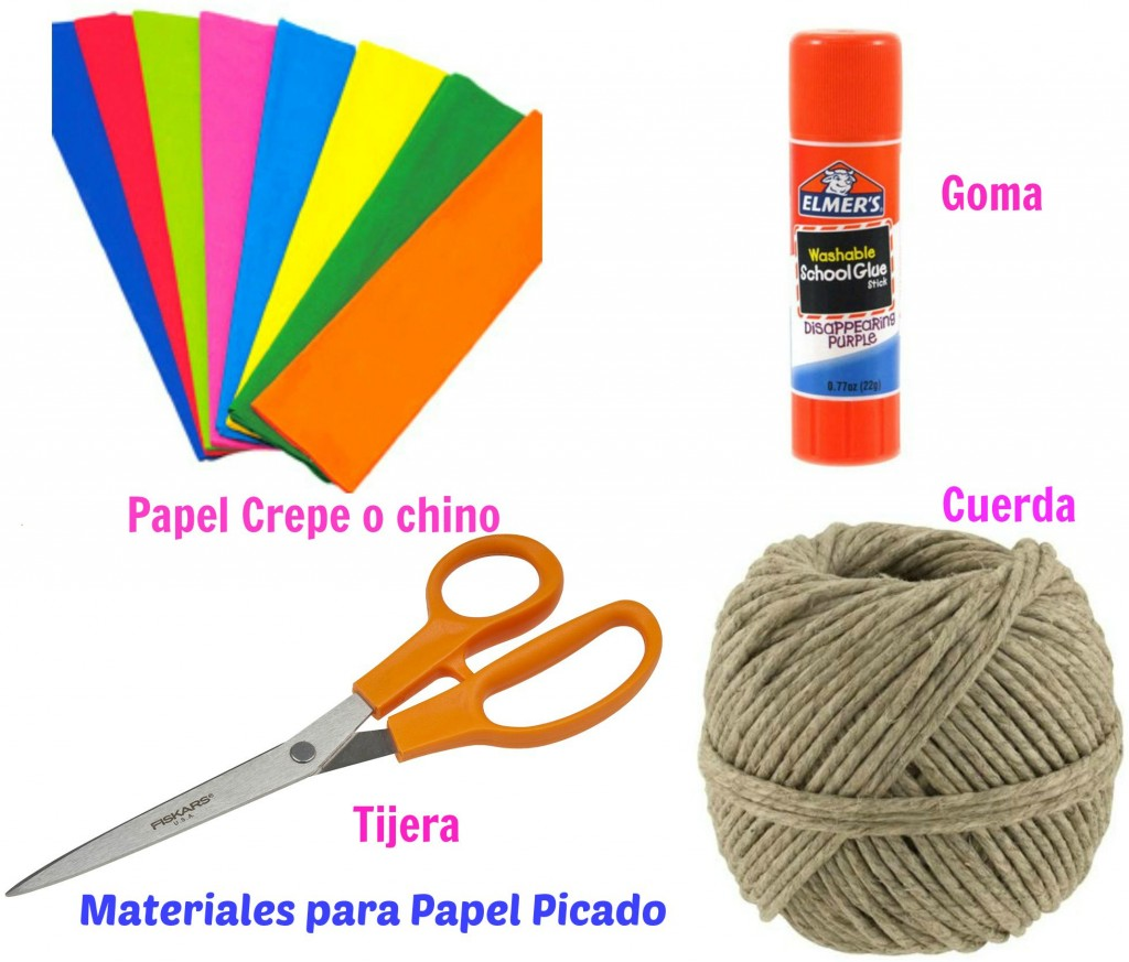 mars-craft-papel-picado-materiales