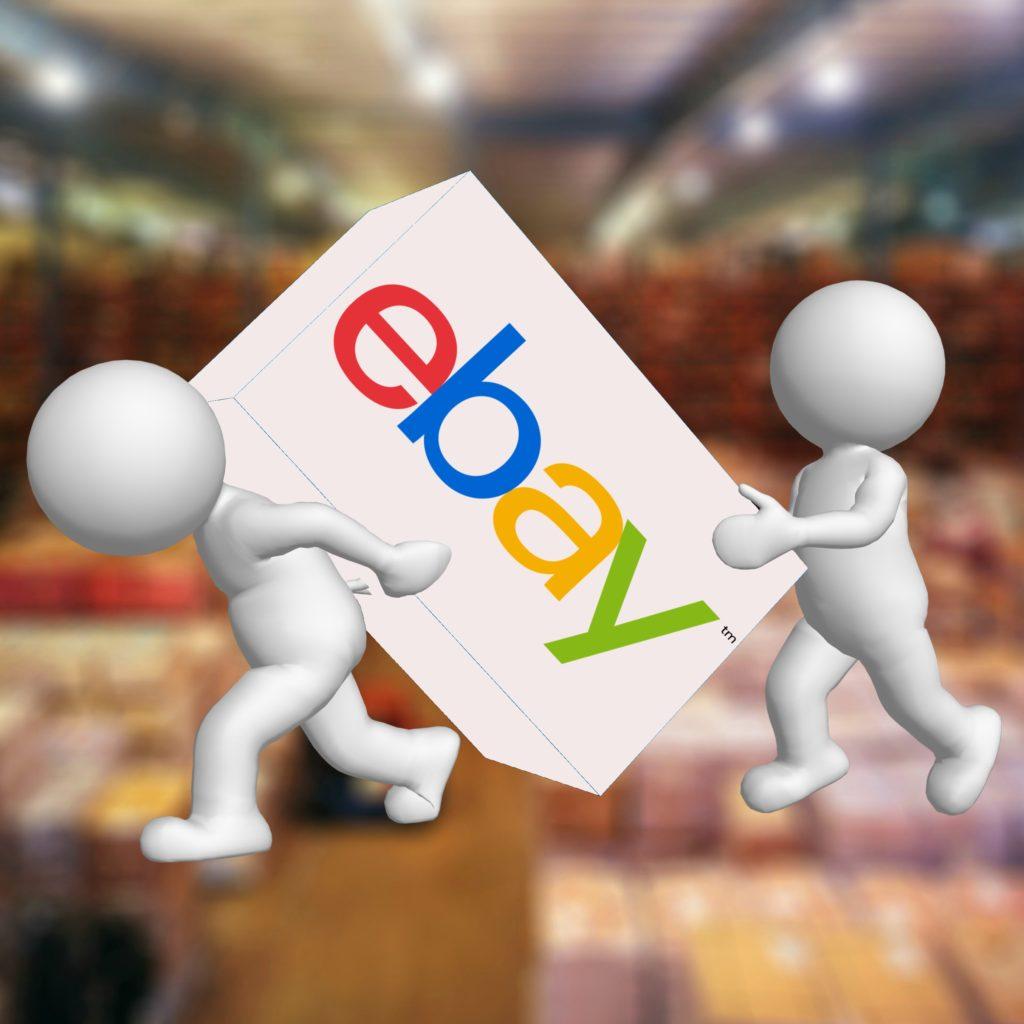 Cómo hacer DINERO EXTRA vendiendo en Ebay