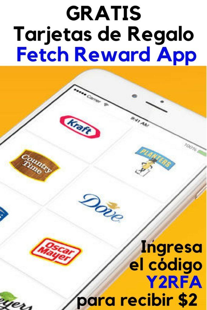 app Fetch Rewards