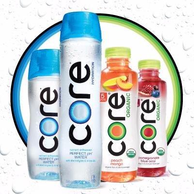 Kroger Freebie GRATIS CORE Hydration