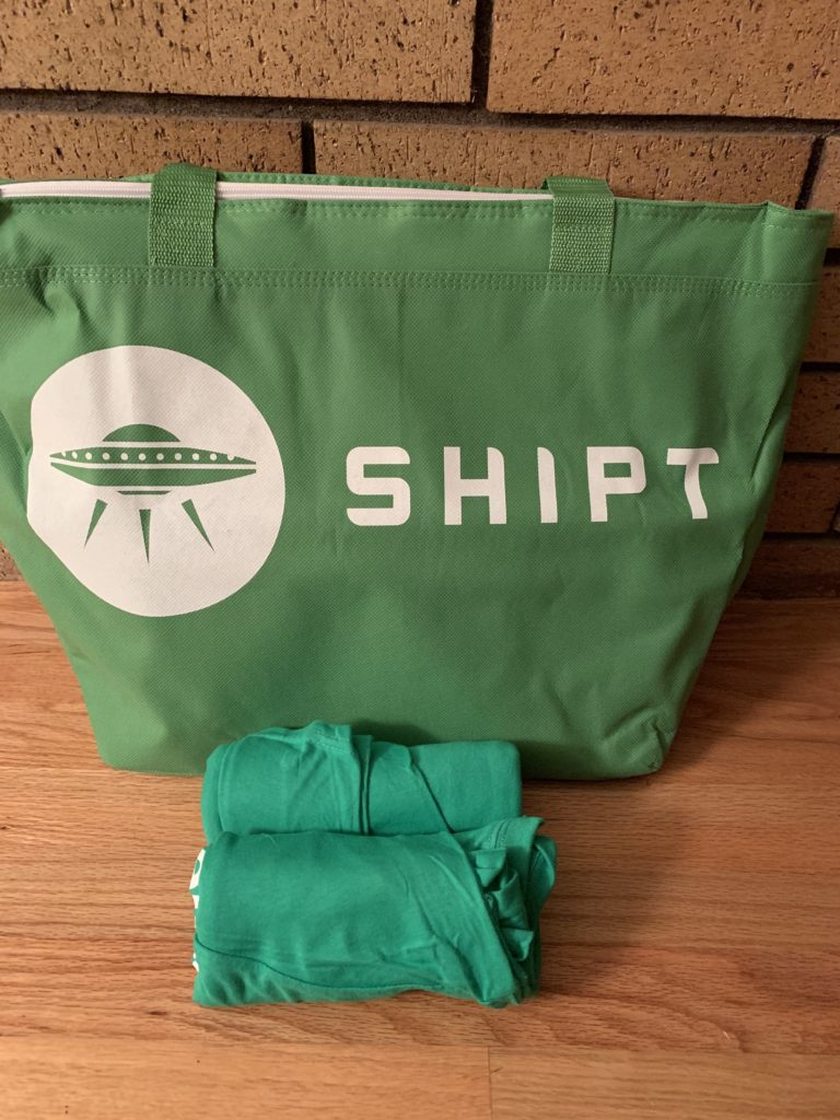 Cómo hacer dinero extra como un Shipt Shopper