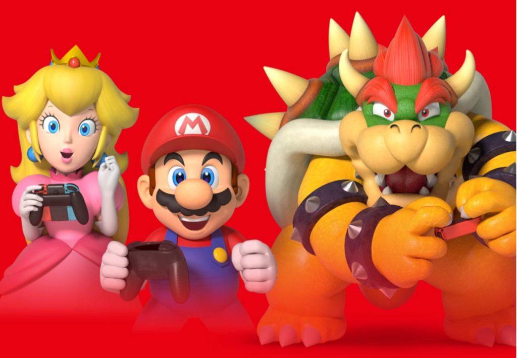 GRATIS 12 meses de Nintendo Switch Online con Twitch Prime