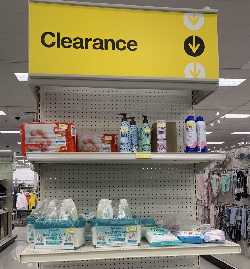 Mis consejos para ahorrar dinero en la tienda Target
