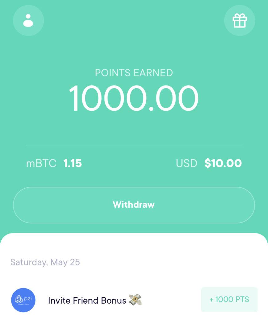 INGRESA el códigojklvtr para recibir $10 como usuario nuevo