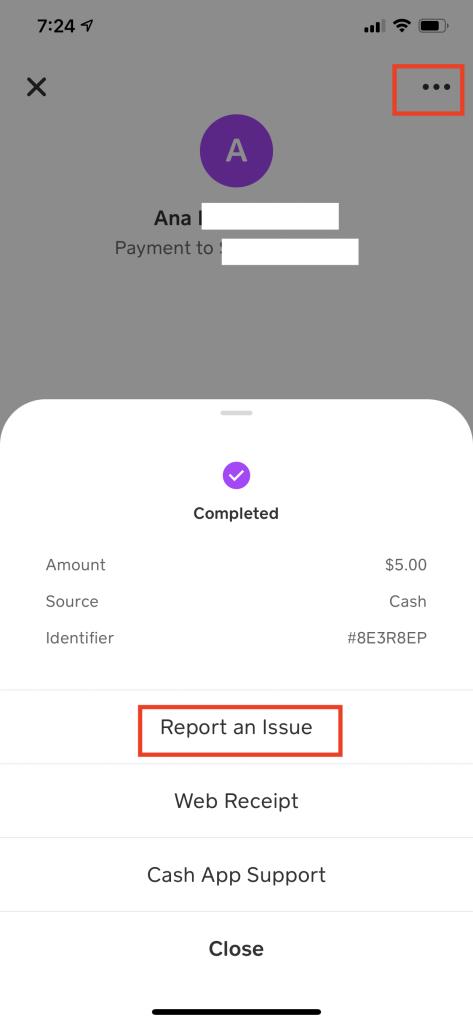 Cómo funciona la app Cash App