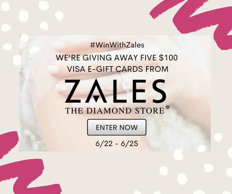 tarjeta de regalo de ZALES